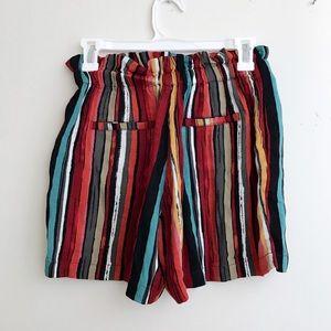 Max's Jeans multicolor Shorts